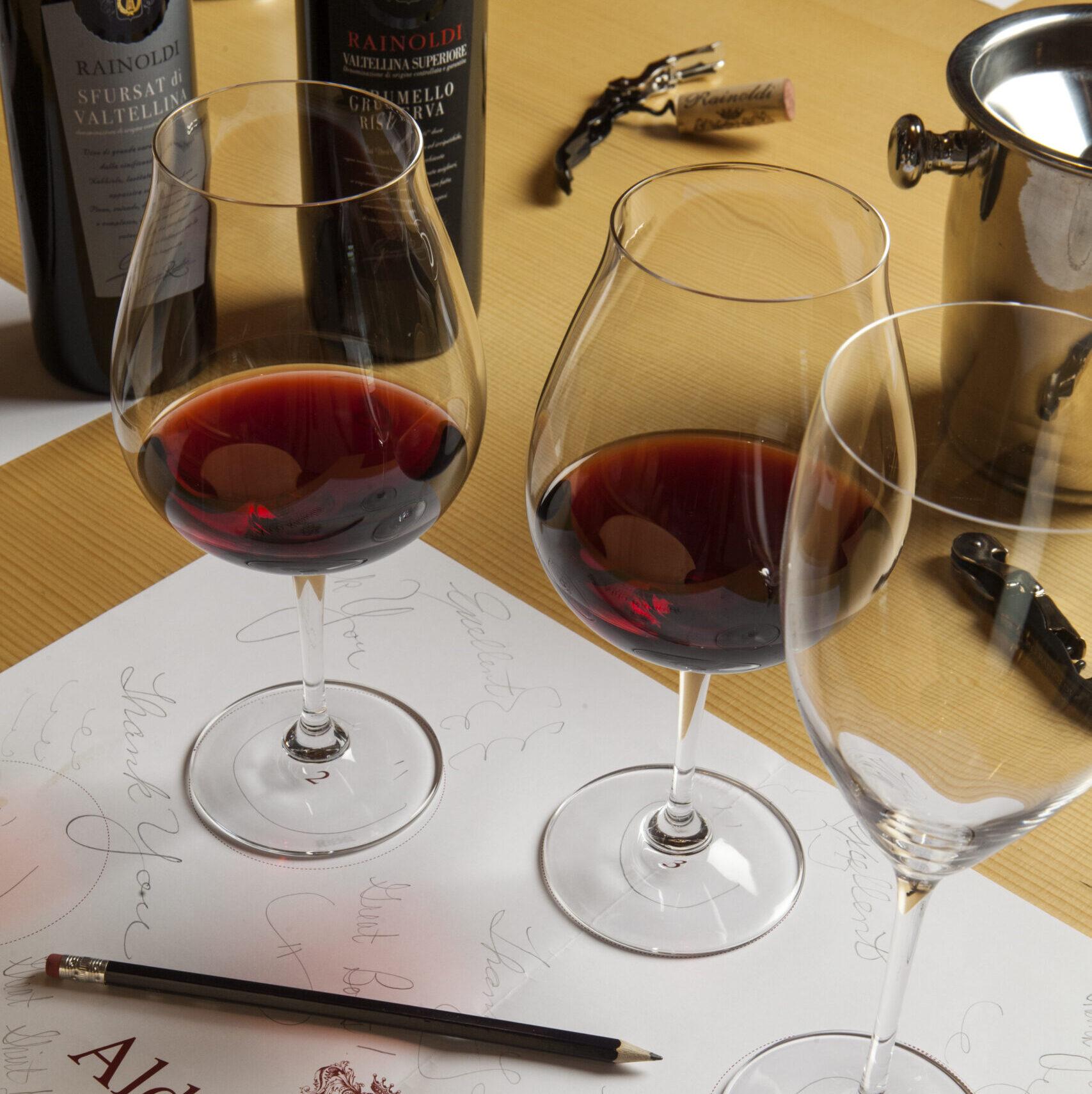degustazione valtellina wine tour